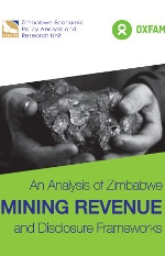 Oxfam mining revenue